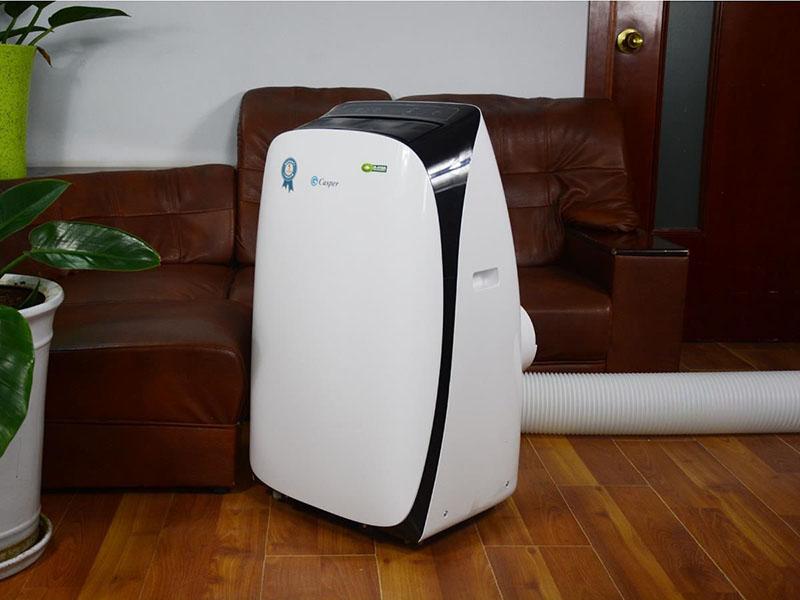 Máy lạnh di động Casper PC-12TL11 – 12.000 BTU
