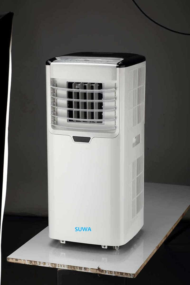 Điều hòa di động Suwa S400 – 12000 BTU