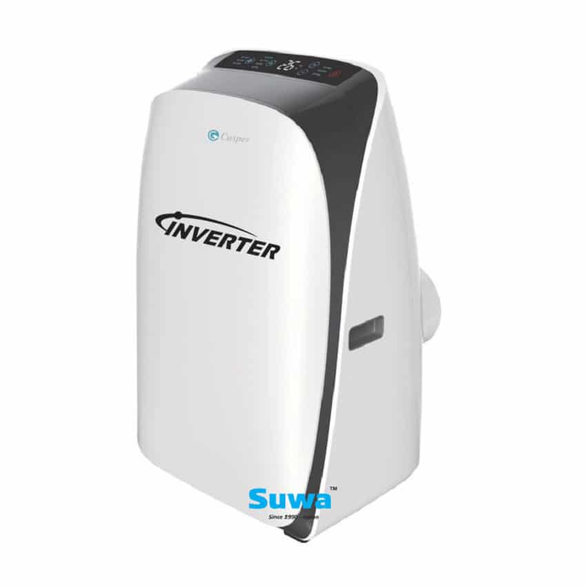 Máy lạnh mini Inverter là gì?